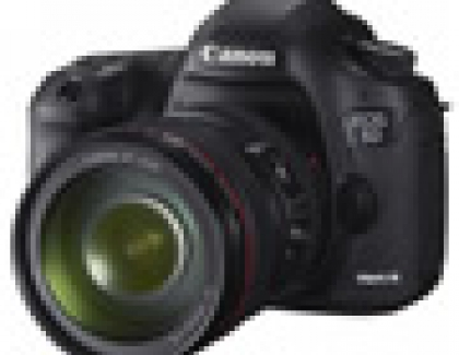Canon Announces The EOS 5D Mark III Digital SLR Camera
