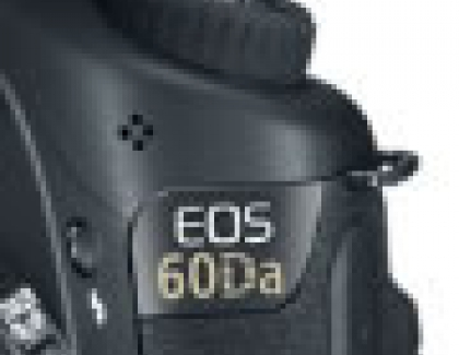 New Canon EOS 60Da DSLR Camera Brings Stars Closer