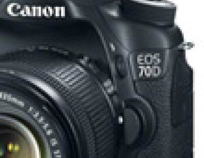 Canon Introduces The New  EOS 70D Digital SLR Camera With Dual Pixel CMOS AF Technology
