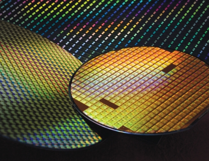 AMD Enters New Wafer Supply Agreement With GLOBALFOUNDRIES