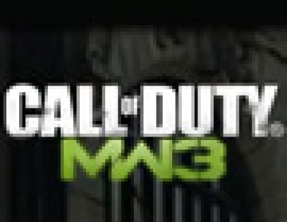 Call of Duty: Modern Warfare 3 Sets All-Time Record for the Game Launch