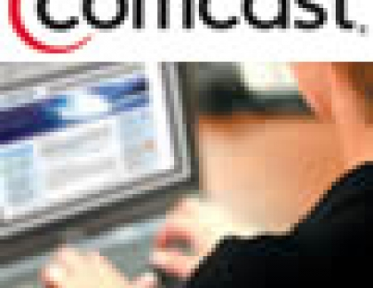 Comcast Makes Monthly Internet Cap Official