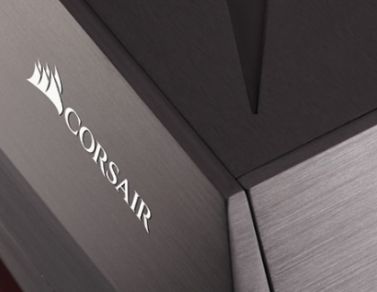 Corsair Announces the Strafe RGB Silent Mechanical Keyboard, Katar Gaming Mouse