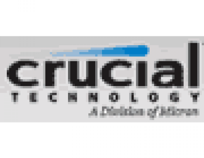 Crucial Technology Europe Launches FBDIMM Line