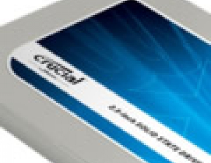 Crucial Unveils New SSDs And DDR4 Memory Modules At CES