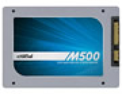 Micron Launches Crucial M500 SSDs, DDR4 This Year