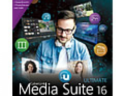 CyberLink Introduces New Media Suite 16