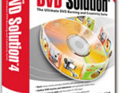CyberLink Announces DVD Solution 4