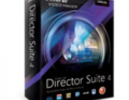 CyberLink Launches New Director Series Multimedia Software
