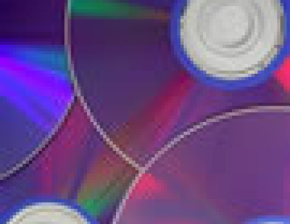 DVDs, Blu-ray Disc Rentals Surpass Streaming