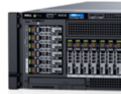 Dell Introduces New Servers to Accelerate Enterprise Applications