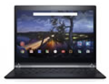 Dell Venue 10 7000 Tablet Releasd With A 3D Camera, OLED screen