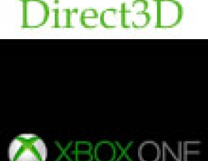 Microsoft Details Direct3D For Xbox One