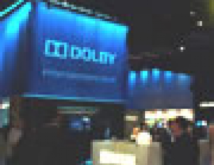 Dolby and DTS at CES 2008