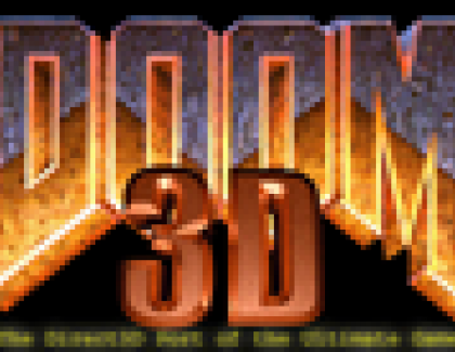 DOOM3d: Gaming's legend is landing on the Xbox and expanding on the PC
