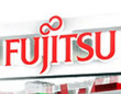 "Fujitsu Develops LED Lighting Technology that ""Shines"" Data on Objects"