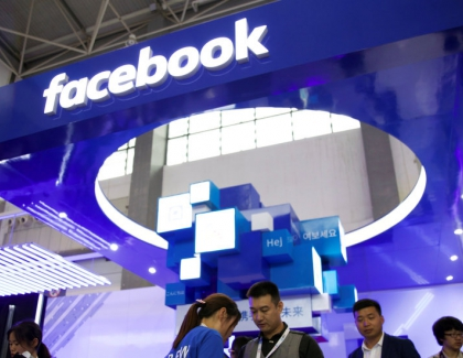 Facebook Removes More than 800 Spam Accounts, Pages