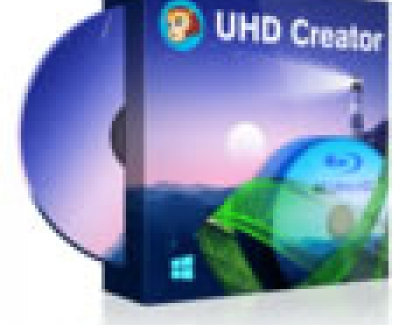 DVDFab UHD Creator 4K UHD Authoring Software Released