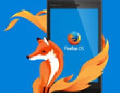 Mozilla Firefox OS Expands To More Devices