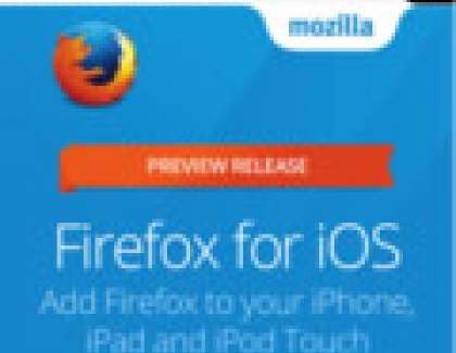 Firefox for iOS Now Available for Preview