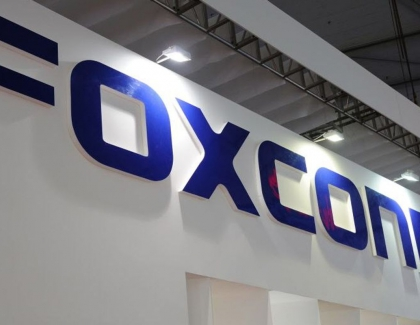 Foxconn to Partner With ARM In Chip Design Center in China