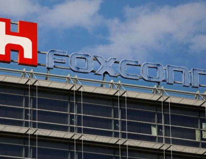 Foxconn Breaks Ground in In Wisconsin Plant, Looks at AI and Beyond Apple