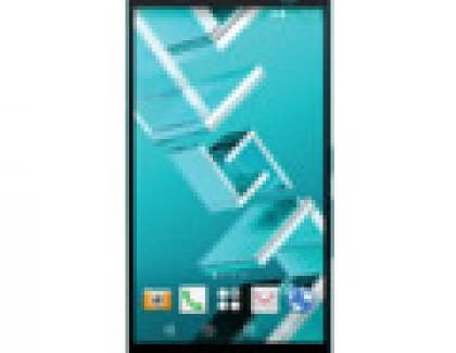New Fujitsu ARROWS NX F-04G Smartphone Supports Iris Authentication