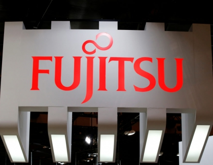 Fujitsu Develops Slide-Style Vein Authentication Technology Based on Palm Veins