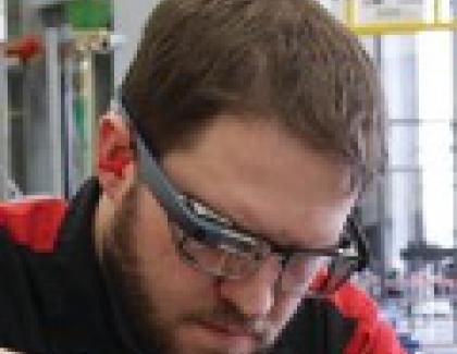 Google Glass Resurrects as an Enterprise Edition