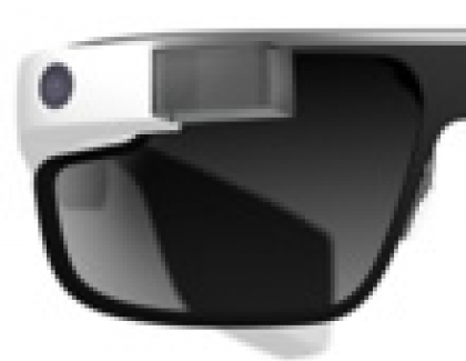 Google Glass Becomes Project Aura