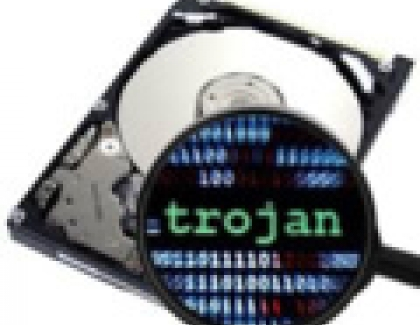 Spying Program Was Stored Within Popular Hard Disk Drives
