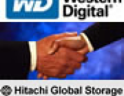 Europe Clears Western Digital's Acquisition of Hitachi's Hard Disk Drive Business, Subject To Conditions
