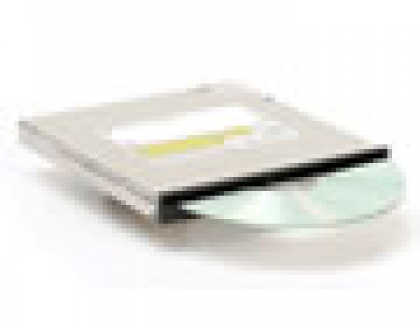 HLDS Launches World's First Solid State Drive Embedded Optical Disc Drive
