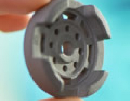 HP Pitches Metal Jet printer