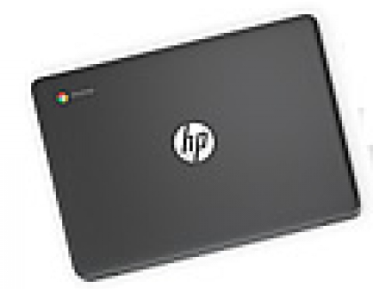 HP expands Chromebook Lineup With Touch