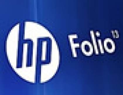 HP Enters Ultrabook Market With Slim $900 Laptop