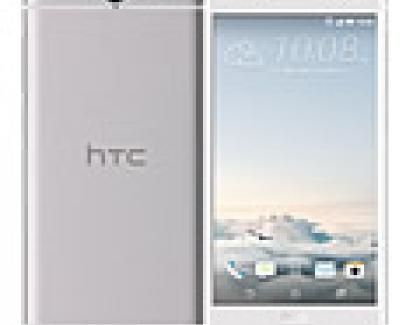 Weak Sales Keep HTC in Red