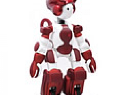Hitachi Develops New Humanoid Robot