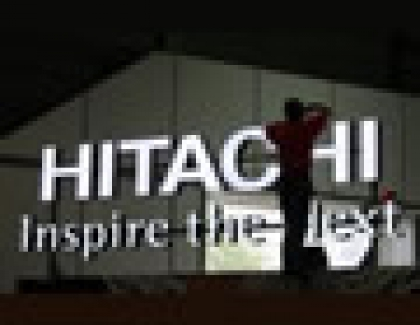 Hitachi Technology Imposes 3D Image on Real Object