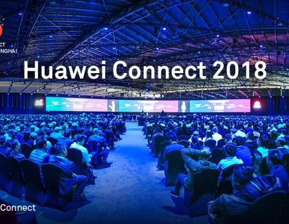 Huawei Unveils AI Strategy and New Chips