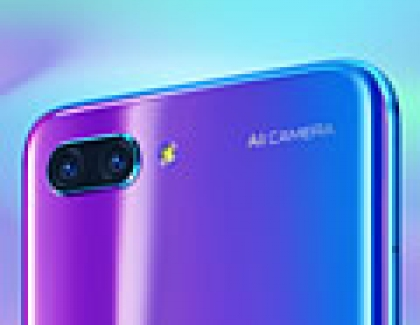 The Honor 10 Launches Today Armed With Kirin and AI