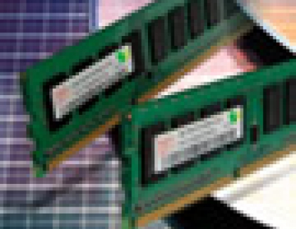 DDR4 to Appear In Hardware by 2014