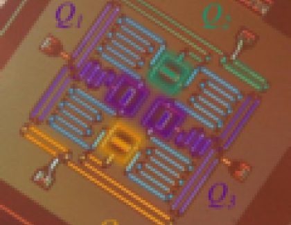 IBM Scientists Achieve Critical Steps to Building First Quantum Computer
