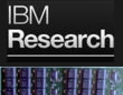 IBM And Samsung Researchers Demonstrate ST-MRAM Scalability at 11nm