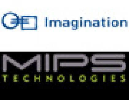 Imagination To Challenge ARM With Mips Takeover