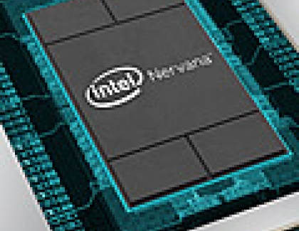 Intel Advances Artificial Intelligence With Nervana Neural Network Processor