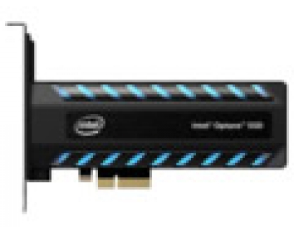 Intel Optane 905P Series 3D XPoint SSDs Coming Soon