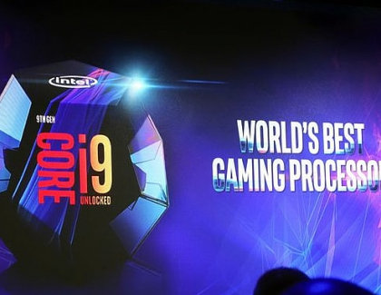 Intel Announces 9th-Gen Core Processors, Updated Core X chips and a new 28 Core Xeon Processor