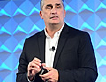 Intel CEO Brian Krzanich Resigns After Found to Have  Relationship With Employee