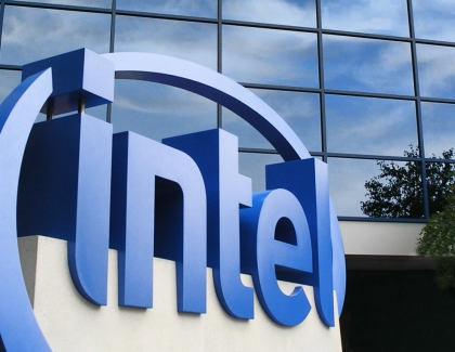 Intel Outlines 'Data-Centric' Strategy, Shows off Xeon Roadmap